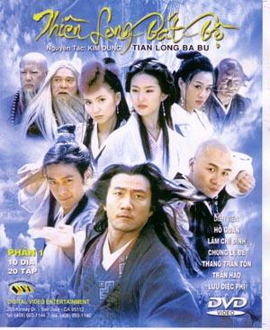 phim Thiên Long Bát Bộ 2004 40/40 - The Demi Gods and Semi Devils 2004
