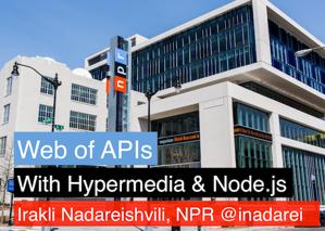 Title Slide - NPR HQ