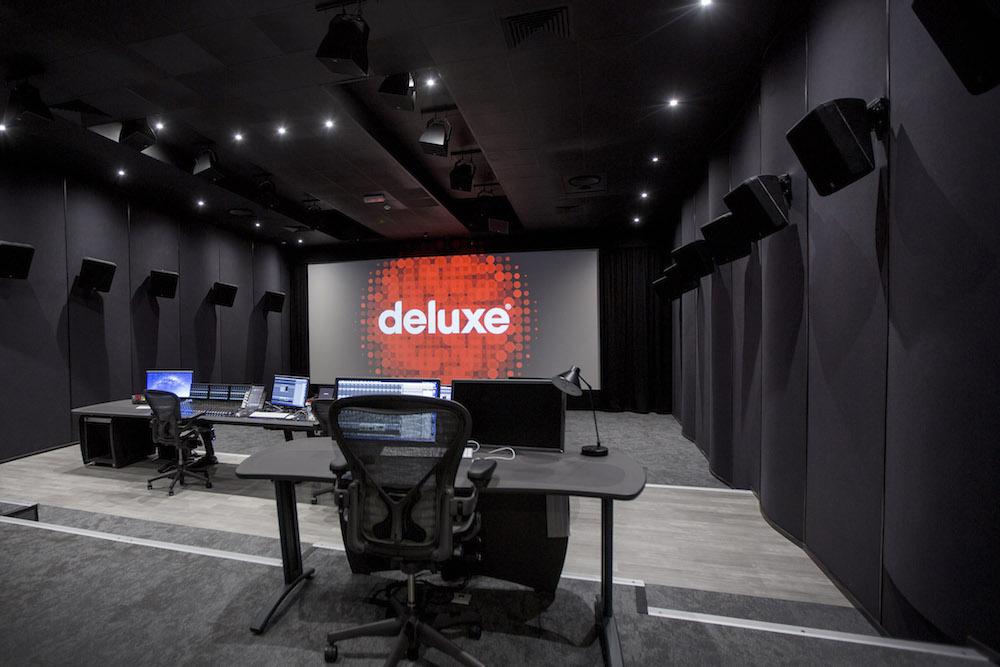 Deluxe Media Audio