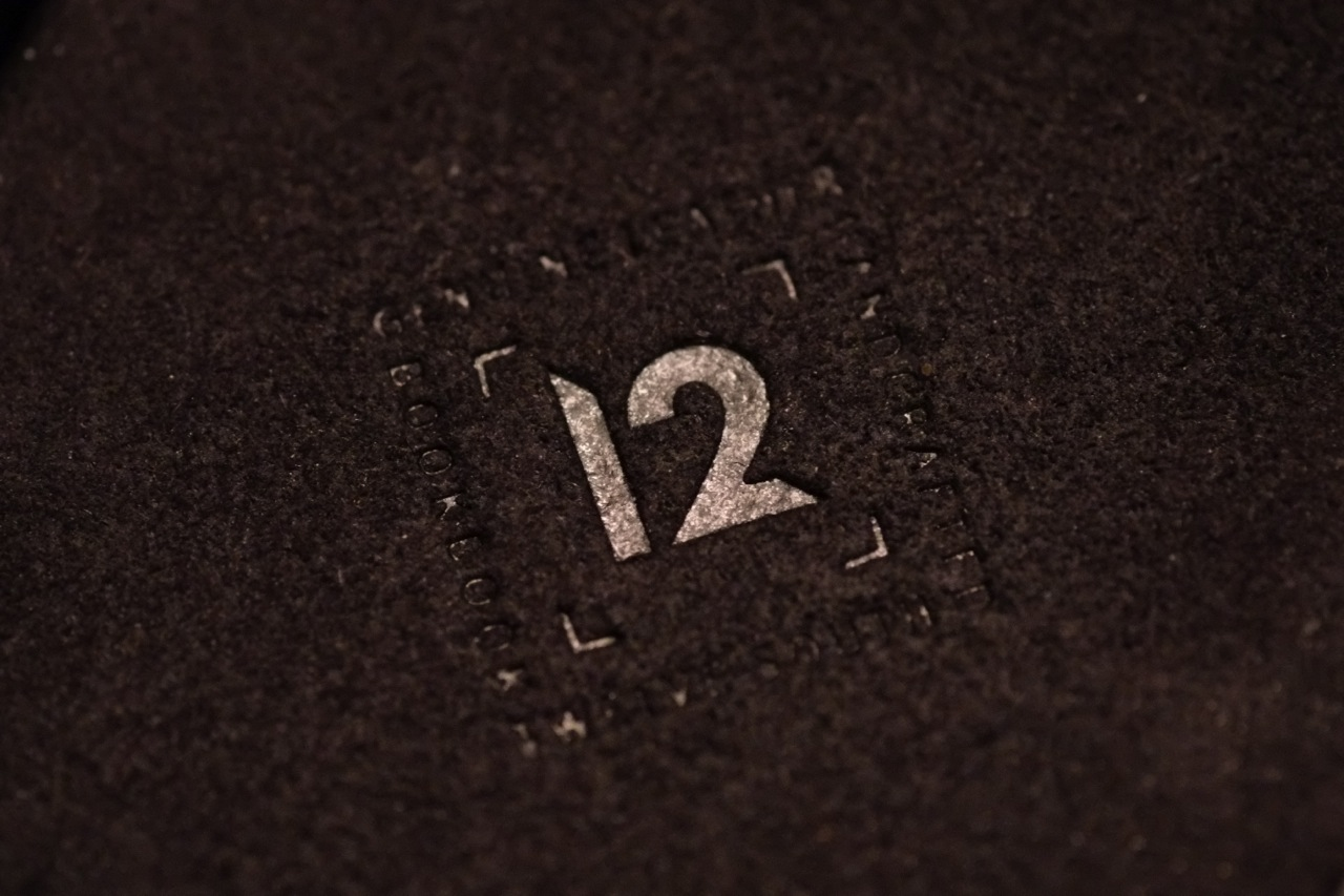 Twelve South Logo