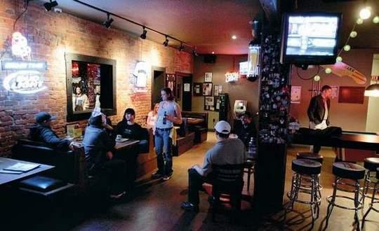 JC's Bar & Grill